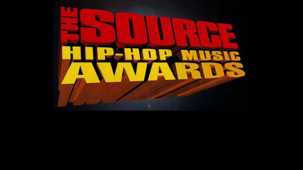 The Source Awards logo