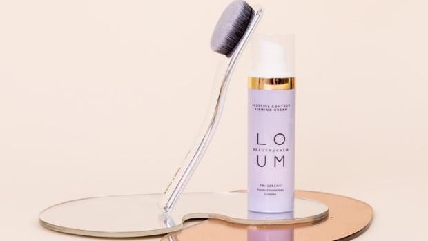 Loum X Artís Firm & Glow Skin Set