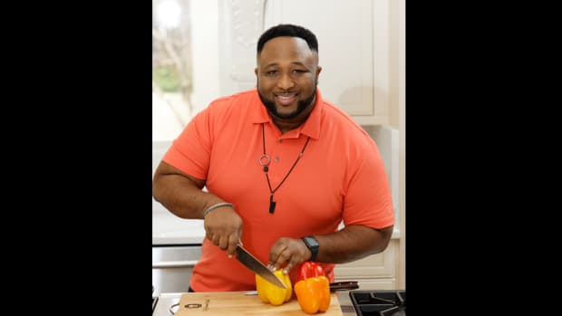 Chef Jernard Wells