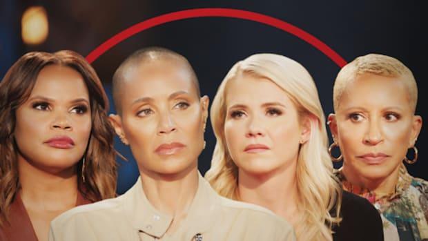 "Red Table Talk ""Help Us Find Missing People with Elizabeth Smart"" episode"