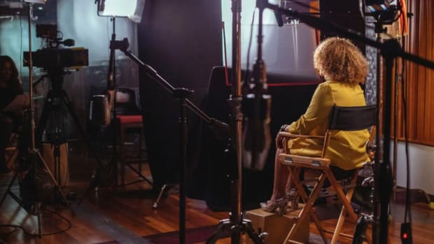Marsha Ambrosius on TV One's Uncensored