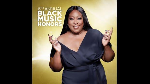 Black Music Honors