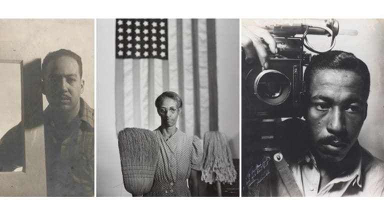 Gordon Parks Exhibit Chronicling Early Career Years Opens in November
