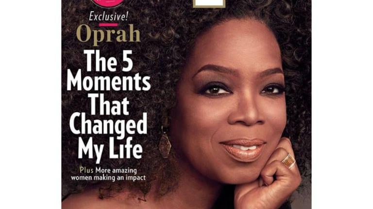 Heard on the Street: Oprah on the Responsibility and Sacrifice of Motherhood