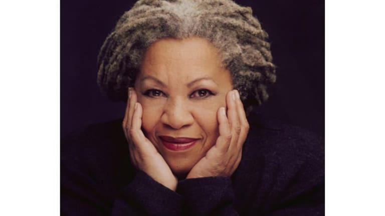 Reactions to Toni Morrison's Death