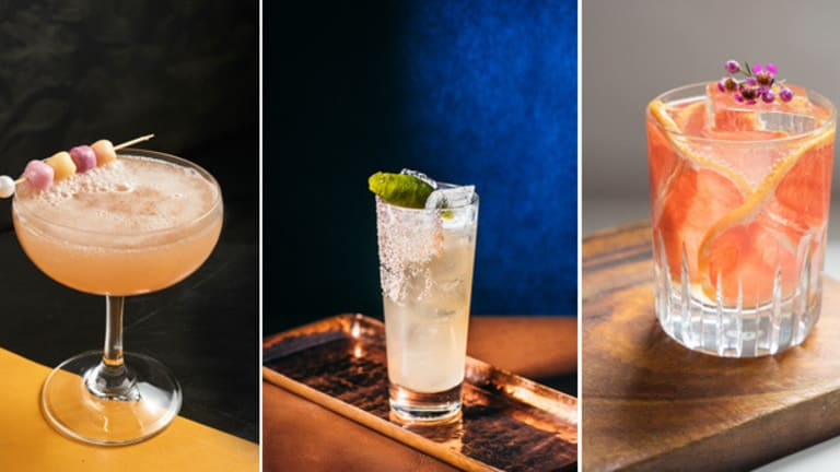 5 Cocktails to Help You Forget the Academy's Inclusivity and Diversity Problem