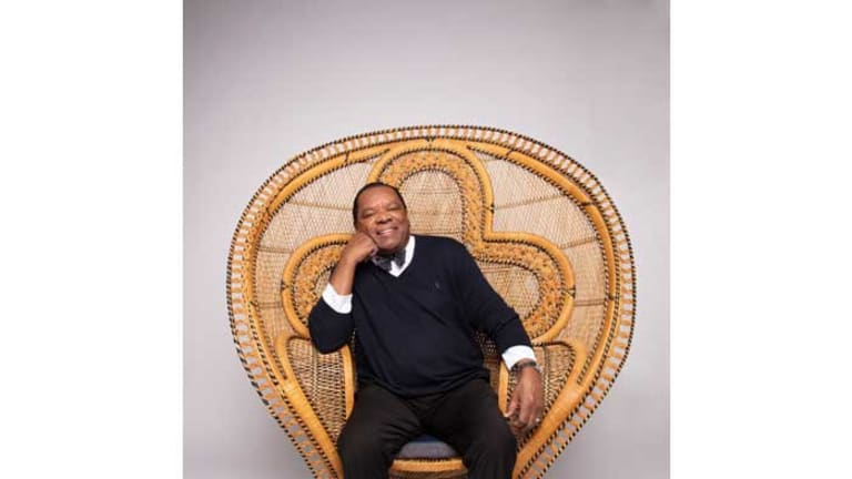 John Witherspoon Is a 'Strong Black Legend'