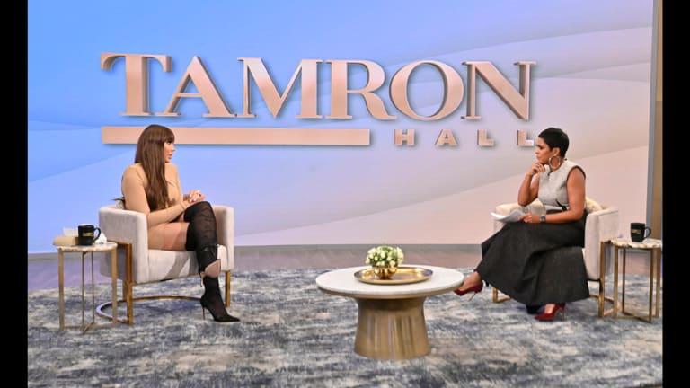 Tamar Braxton Addresses Suicide Attempt, 'BFV' Drama, Abuse Allegations & More