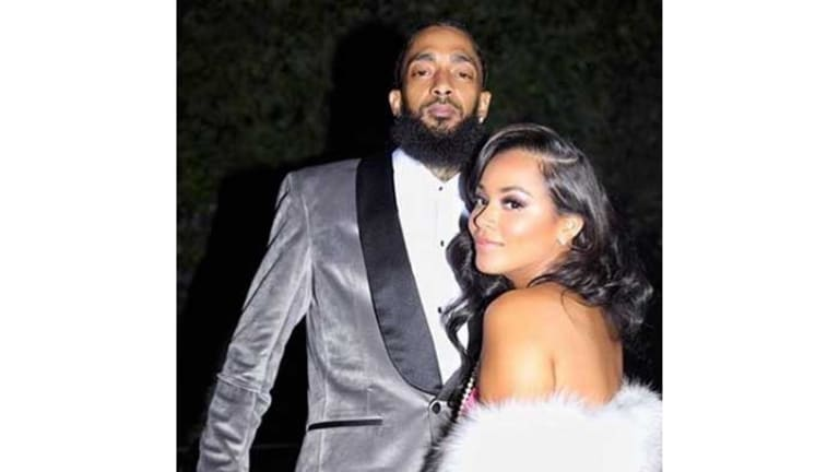 Heard on the Street: Lauren London Is 'Lost Without' Nipsey Hussle