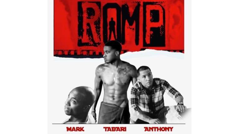 'Romp' is a New Urban Web Series Exclusively on YouTube