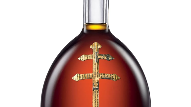 Happy National Cognac Day: D'USSE Yes to Cognac Cocktails This Summer