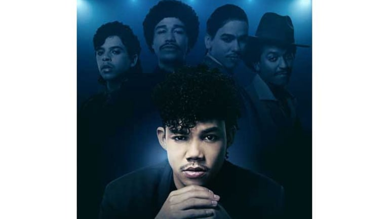 First Look: 'The Bobby DeBarge Story'
