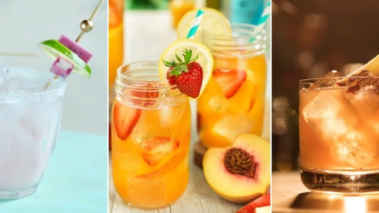 5 Labor Day Cocktails to Make the End of Summer Bearable