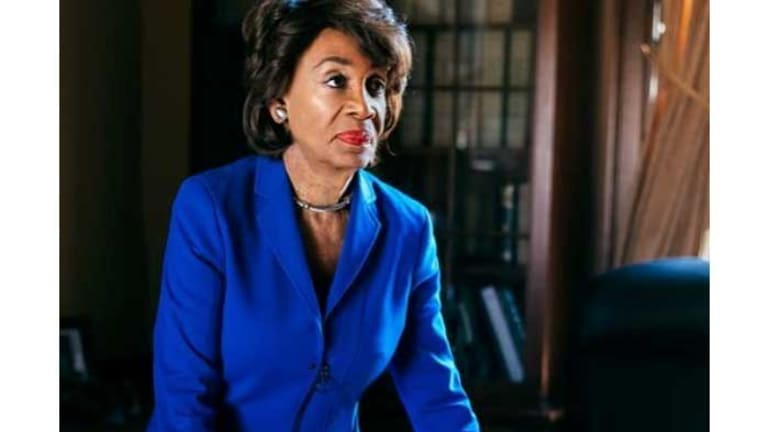Heard on the Street: Rep. Maxine Waters on Smollett Charges Drop and Image Award