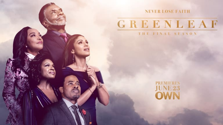 Recap & Predictions: 'Greenleaf' Season 5, Episode 1