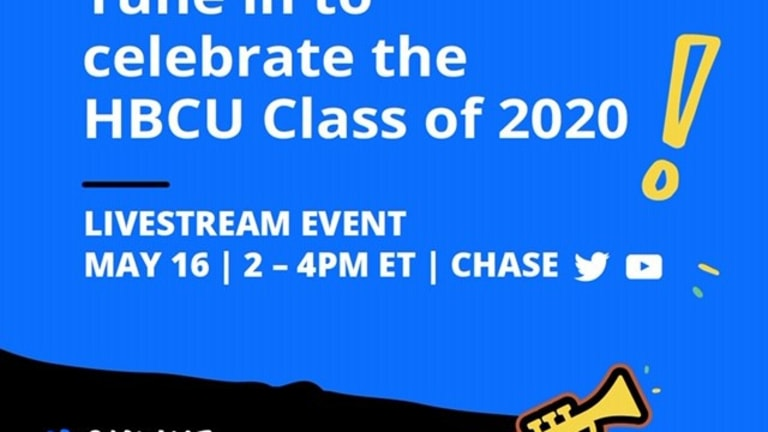 More Than 20 Leaders Join to Celebrate HBCU Grads for #ShowMeYourWalk