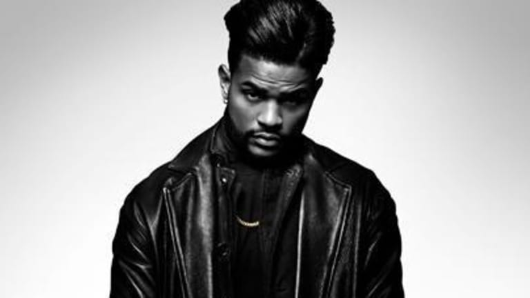 First Look: Trevor Jackson in 'SUPERFLY' [VIDEO]