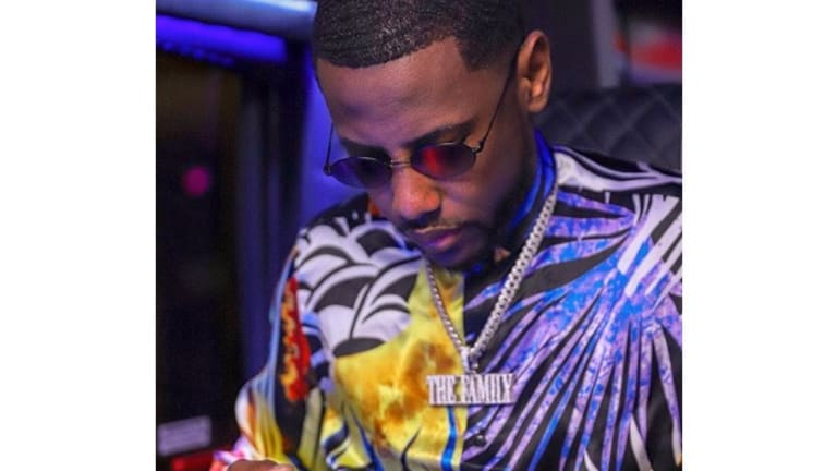 Fabolous Is Facing Four Felonies Following Alleged Assault of Emily B