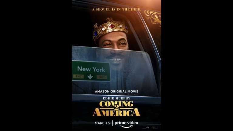 The Official 'COMING 2 AMERICA' Teaser Trailer is Here! [VIDEO]