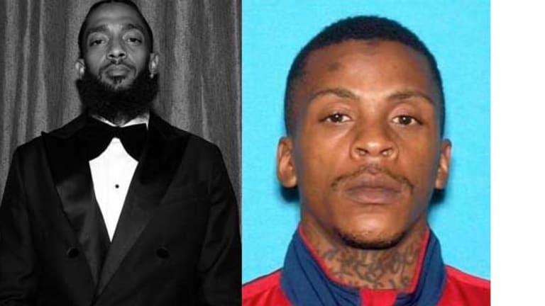 LAPD Identifies Suspect in Fatal Nipsey Hussle Shooting