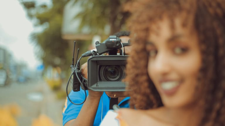 General Public Gets Free Access to Through Her Lens Filmmaking Masterclasses