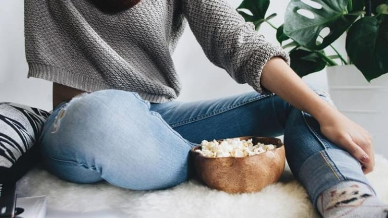 Grab Your Partner and Some Popcorn For These Perf Netflix and Chill Movies
