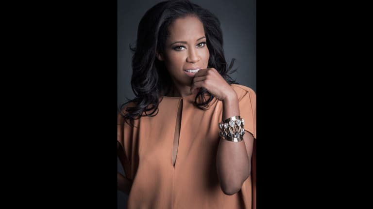 Vaseline Partners with Regina King and Direct Relief for COVID Relief Efforts