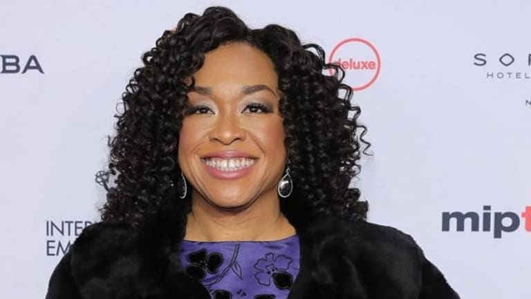 Dove Real Beauty Productions Partners with Shonda Rhimes to Get Real