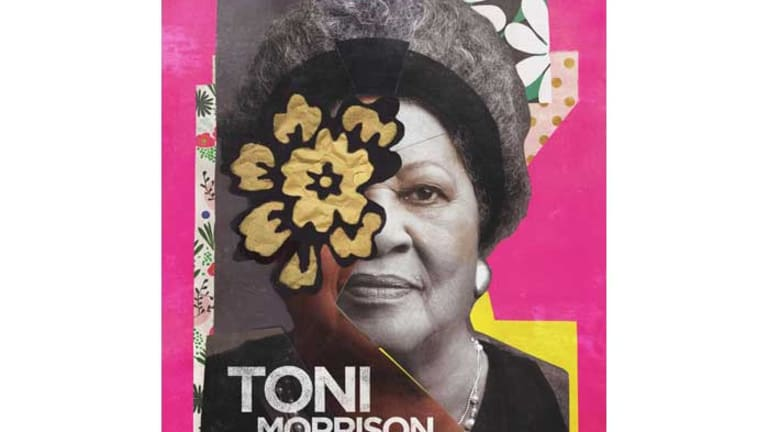 First Look: 'Toni Morrison: The Pieces I Am' Trailer