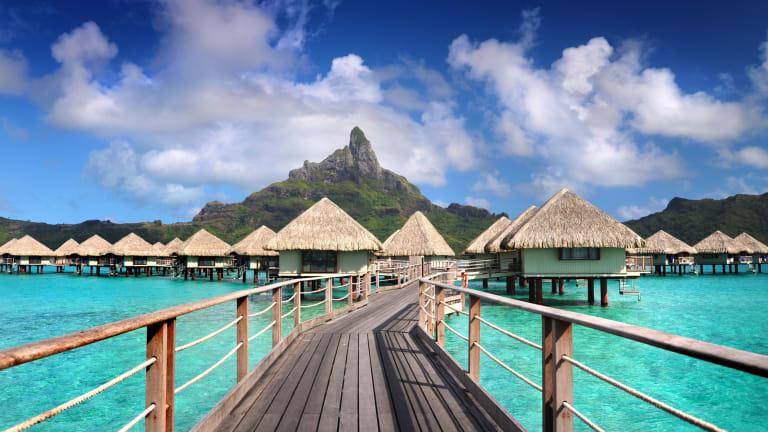 How to Make Your Bora Bora Fantasy a Reality