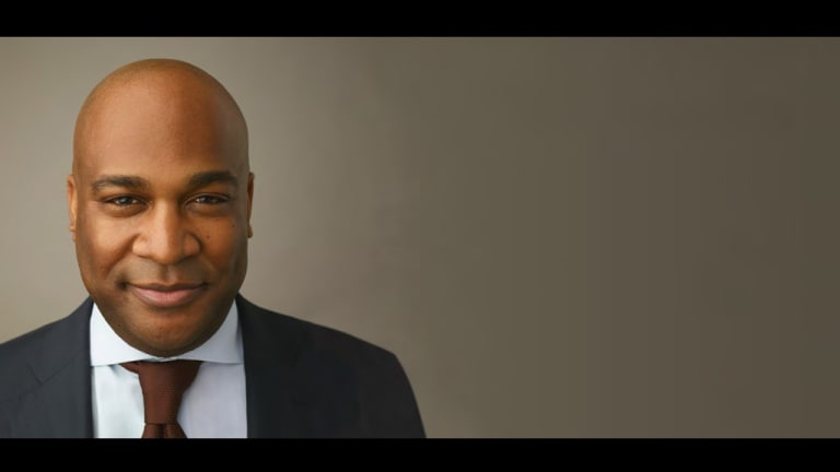 Osei Van Horne: Founding Member & Managing Dir. Wells Fargo Strategic Capital