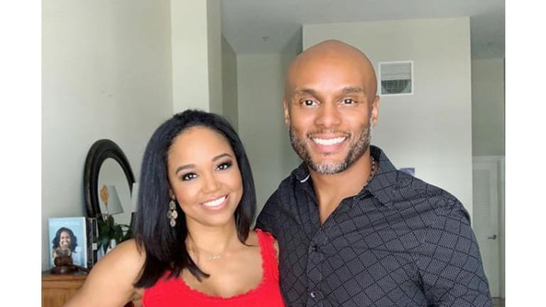 Judge Faith Accepted Kenny Lattimore's Marriage Proposal