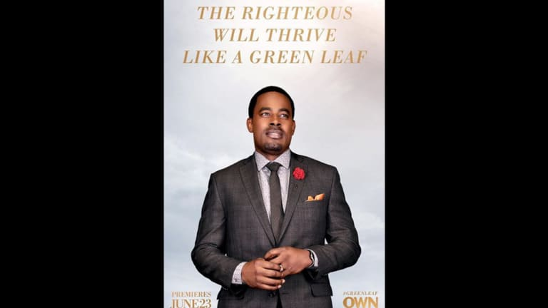 Lamman Rucker Talks 'Greenleaf' Season 5, Jacob's Future, and Possible Spin-off