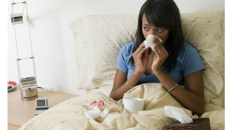 Four Ways to Flee the Flu