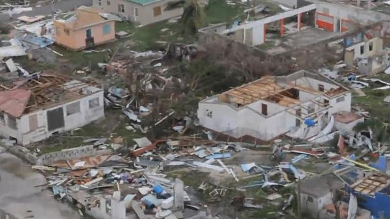 The Impact of Disasters on Vulnerable Populations