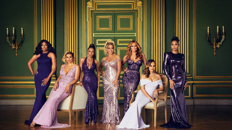 Sike! 'The Real Housewives of Potomac' Isn't Returning in May