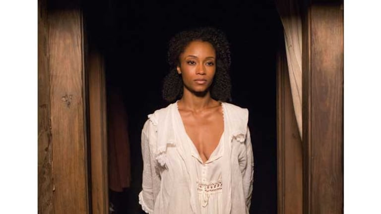 Stepping Up to 'BOLDEN': Yaya DaCosta Talks About Playing Nora Bolden