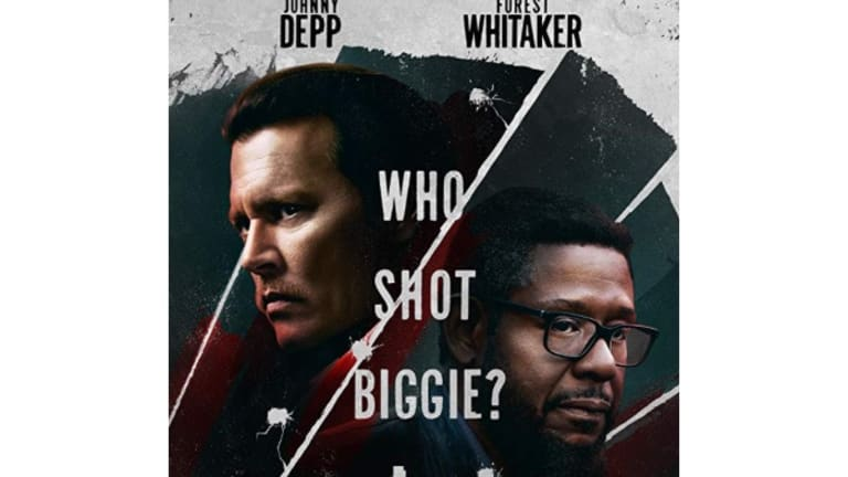 Biggie, Tupac Thriller 'City of Lies' Pulled One Month Before Theater Release