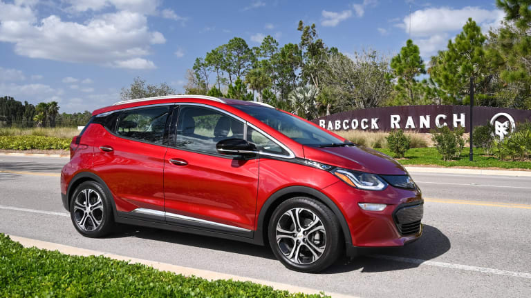 The Chevy Bolt EV is an Affordable, Accessible, and Sustainable Choice