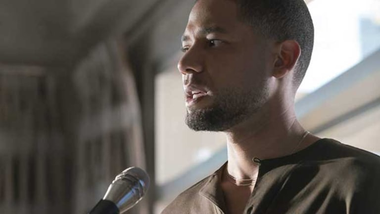Jussie Smollett Reportedly Turned Down Extra Security a Week Before Attack