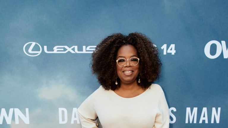"Oprah on Mass Shootings: People Are Missing a ""Core Moral Center"""