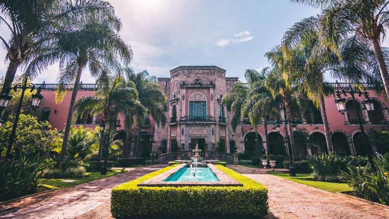 Inside Patrón's Exclusive, Invite-Only Hacienda