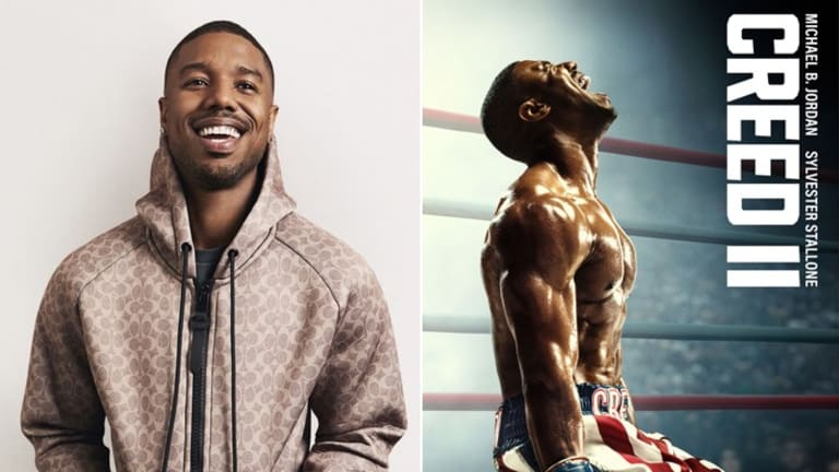 We're Going to See a Whole Lot More of Michael B. Jordan