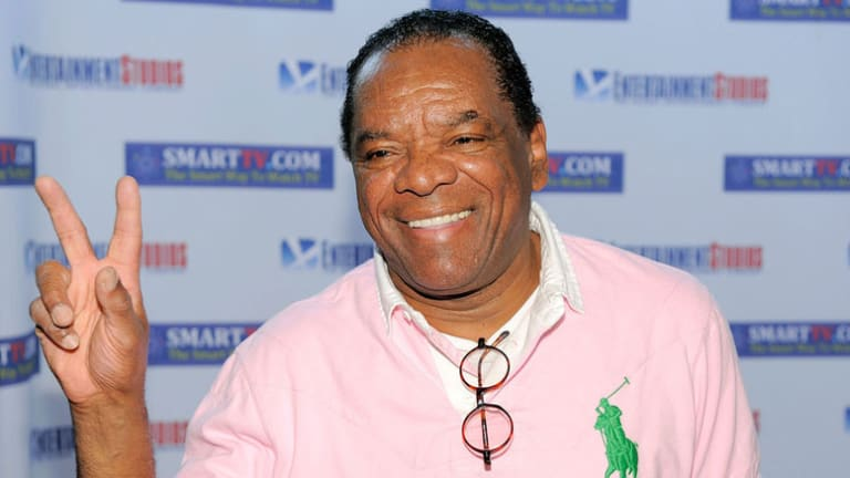 Ice Cube, Marlon Wayans, and More Celebs React to the Death of John Witherspoon