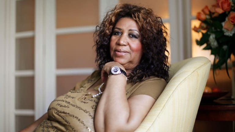 The R.E.S.P.E.C.Ts of Pancreatic Cancer in Honor of the Late Aretha Franklin