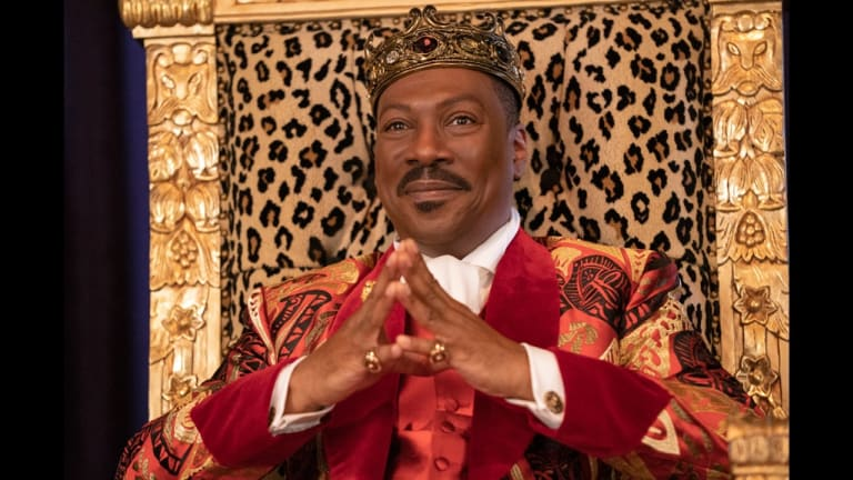 First Look: 'COMING 2 AMERICA,' the Sequel We've Been Awaiting [PHOTOS]