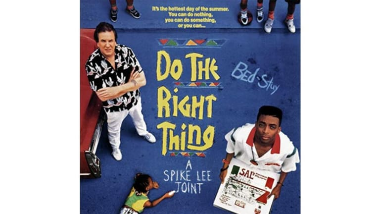 30th Anniversary Brings 'Do the Right Thing' Back to Theaters