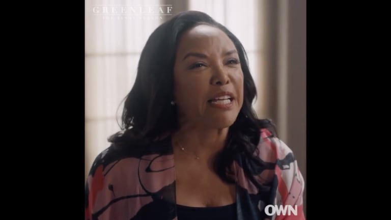 Recap & Predictions: 'Greenleaf' Season 5, Episode 4 [VIDEOS]