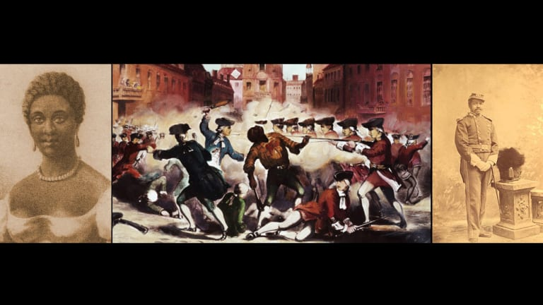 7 Examples of Black Heroism During the American Revolution