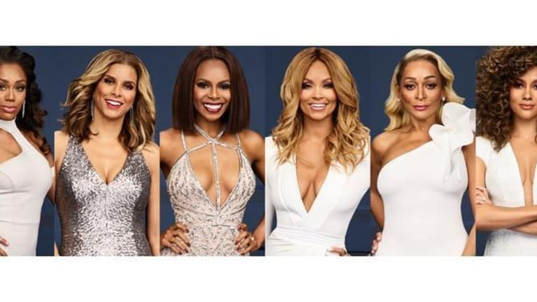 First Look: #RHOP Season 3 Promises Divorce, Debt, and Denial